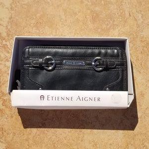 Etienne Aigner Clutch Wallet